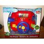 Tablero De Auto Para Bebe Original Jeidy Toys