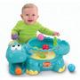 Juego Para Bebes, Dinosaurio Musical Fisher Price