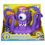 Pulpo-tentaclor Maginext De Fisher Price