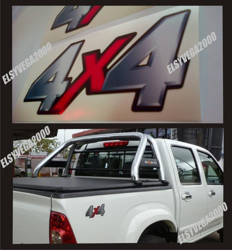 Camionta Luv Dmx 2014 | Autos Post