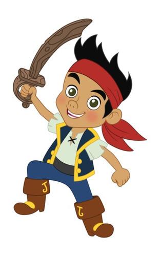 Wallpapers jake y los piratas de nunca jamas wallpapers for Yei y los piratas de nunca jamas