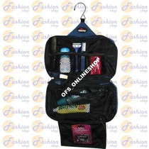Bolso Personal Abismo Kamoiran De Viaje - Ab5410