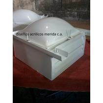 Exhibidores Acrílicos Porta Esmaltes, Labiales 180bf.