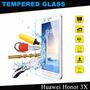 Vidrio Templado Protector Pantalla Huawei Honor 3x 0.33m 9h