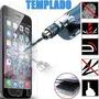 Iphone 6 , 6 Plus Protector De Pantalla 9h Vidrio Templado