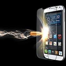 Iphone 6 Y 6 Plus 9h Protector De Pantalla Vidrio Templado