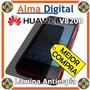 Lamina Protector Pantalla Antiespia Huawei V8200 Antichisme