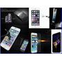 Vidrio Templado Protector Para Iphone 6 Y 6 Plus 9h Hd
