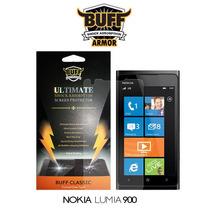 Protector Pantalla Buff Screen Antichoque Nokia Lumia N900