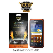Protector Pantalla Buff Scree Antichoque Galaxy Xcover S5690