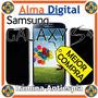 Lamina Protector Pantalla Antiespia Samsung S4 Antichismoso