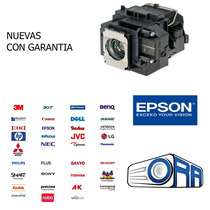 Lampara Proyector Epson S6+ H283a S10+ H369a 25d30