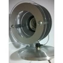 Lampara Plafon 2 Discos