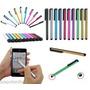 Iphone, Ipad, Blackberry, Motorola, Nokia Boligrafo Tactil