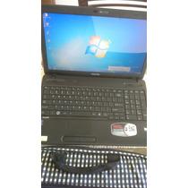 Laptop Toshiba Satelite C655d-s5300