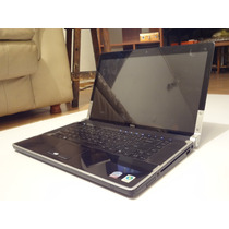 Dell Studio Xps 1640 / Core 2 Duo / 8 Gb Ram / 500 Gb Sshd