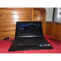 Mini Laptop Samsung N102s