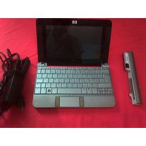 Remato Hp Mini Notebook 2133 (tarjeta Madre Dañada)