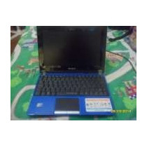 Vendo Mi Mini Laptop Siragon Ml 1030 Con Detalles