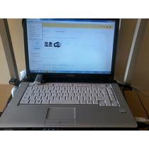 Laptop Toshiba Satellite A205