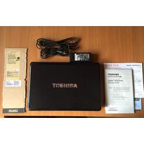Laptop Toshiba Satellite M645-s4065