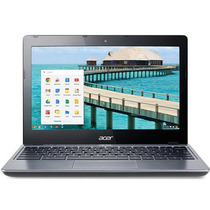 Laptop Acer Chromebook Led 11.6 Dual Core 16gb Ssd Original