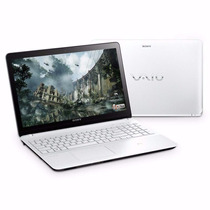 Laptop Sony Vaio 14 Core I5 4gb Ram 500gb Disco Duro