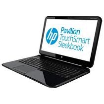 Laptop Hp Intel Core I3 Tactil 15.6 (8gb Ram +750gb Dd)