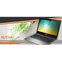 Laptop Siragon Nb 3100 Amd 500 Gb Dd 4 Gb De Ram Win8