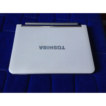 Mini Laptop Toshiba