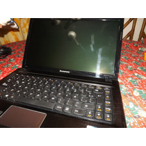 Enovo G480 Edicion Especial-i5 500 4 Gb Ram Hdd