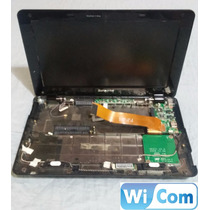 Mini Laptop Siragon Ml1040 (wicom)