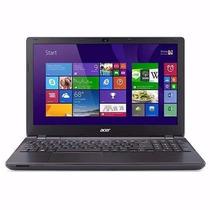 Laptop Acer E15 Led Amd Quad Core 1tb 6gb Ram Bluetooth Win