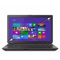Laptop Toshiba C55-b5352, I3, 6gb Ram, 750gb Disco, 15.6