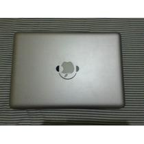 Macbook Pro 13 Late 2011 I5 4gb Ram 2.4ghz Dd 500gb