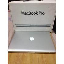 Macbook Pro Late 2011 I5 4gb Ram 500 Gb Disco Y Magic Mause