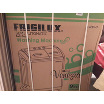 Lavadora Doble - Frigilux - Serie Venezia