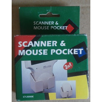 Mouse Pocket Scanner Nueva