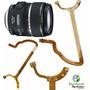 Flex Para Diafragma Lente Canon 17-85 Mm Inco