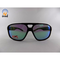 Lentes De Sol Arnette Fat City An4189-2204/3r