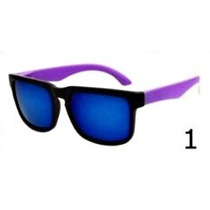 Lentes Gafas Sol Diseño Spy Helm Ken Block