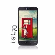 Lg L70 Dual D325 Smartphone 4g Dual Sim Sol Blanco
