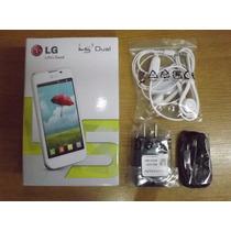Celular Lg L5 100% Nuevo De Paquete