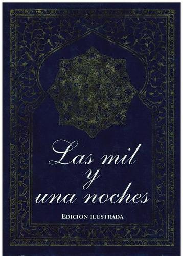 el libro de las mil y una noche: