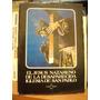 El Jesús Nazareno De La Desaparecida Iglesia De San Pablo