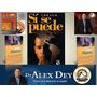 Alex Dey Coleccion De 5 Audio Libros Ventas Motivacion Y Mas