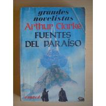 Fuentes Del Paraiso Arthur Clarke