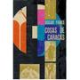 Libro, Cosas De Caracas De Oscar Yanes.
