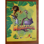 Libro Usado Para Niños De La Pelicula Madagascar