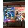 Manual De La Educacion + Enc. De Lenguaje